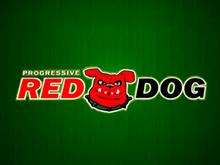 Играйте онлайн в Рыжую Собаку в казино Вулкан
