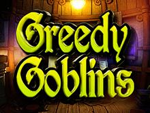 Жадные Гоблины – выбор геймеров клуба Вулкан