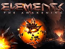 Топовая виртуальная азартная игра Elements The Awakening