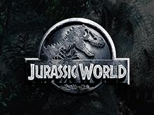 Популярный игровой автомат Jurassic World